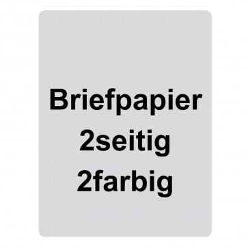 Briefpapier, 2s 2f
