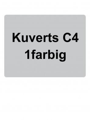 Kuverts C4