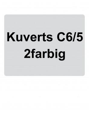 Kuverts C6/5
