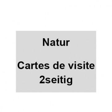 Cartes de visite_natur