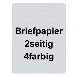 Briefpapier 2s, 4f