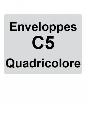 Kuverts C5