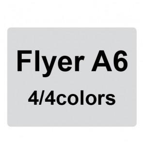 Flyer A6_4/4-colors