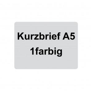 Kurzbrief 1f